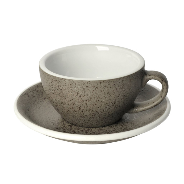Loveramics Egg Cappuccino 200 ml Granite