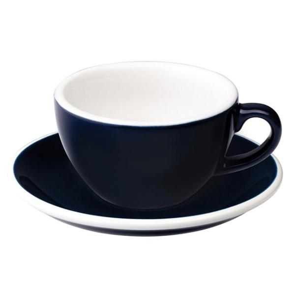 Loveramics Egg Cappuccino 200 ml Denim