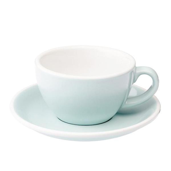 Loveramics Egg Cappuccino 200 ml River Blue