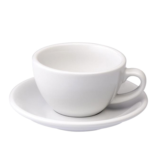 Loveramics Egg Cappuccino 200 ml White