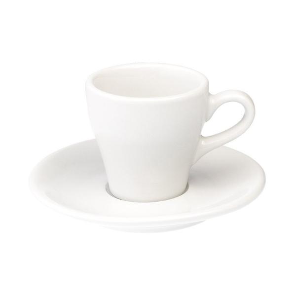 Loveramics Tulip Espresso 80 ml White