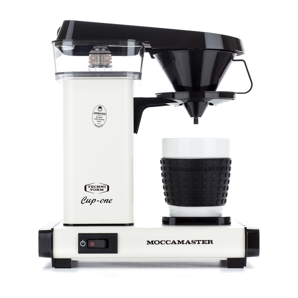 Moccamaster Cup One – Cream