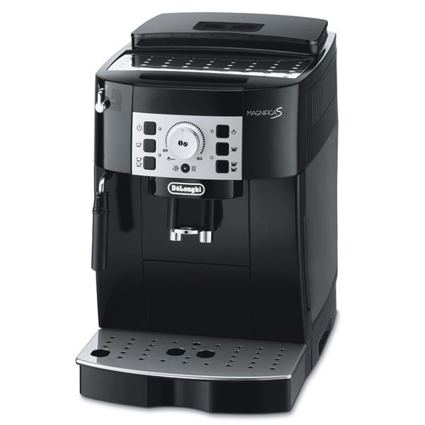 DeLonghi ECAM 22.110 B + poukaz na kávu v ceně 200 Kč