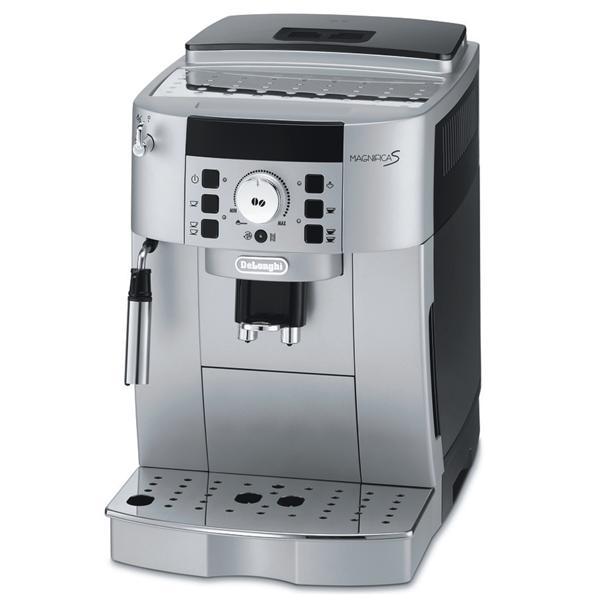 DeLonghi ECAM 22.110 SB + poukaz na kávu v ceně 200 Kč
