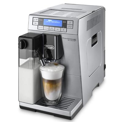 DeLonghi ETAM 36.365 M Prima Donna + poukaz na kávu v ceně 1600 Kč