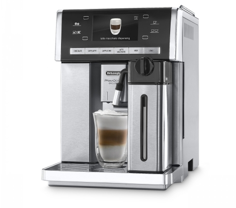 DeLonghi Prima Donna ESAM 6900 + poukaz na kávu v ceně 1600 Kč
