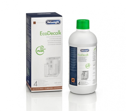 DeLonghi Odvápňovač ECO decalk 500 ml