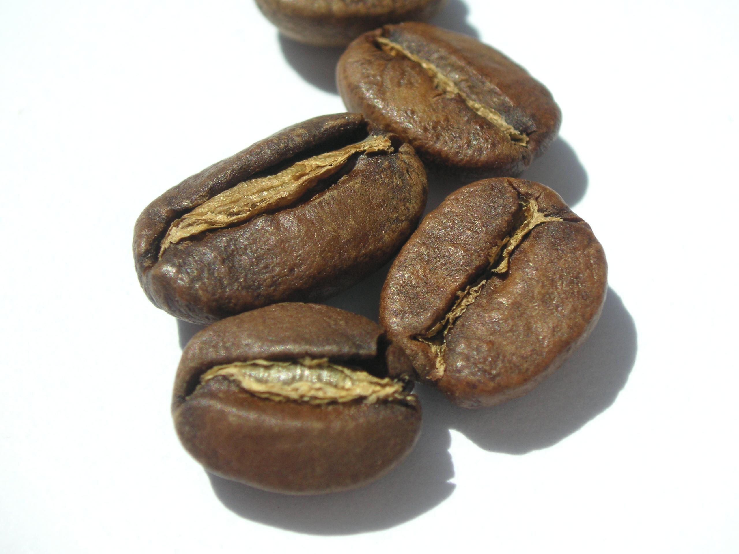BotaCoffee Sweet Blend (1kg) Mletí kávy: Zrnková