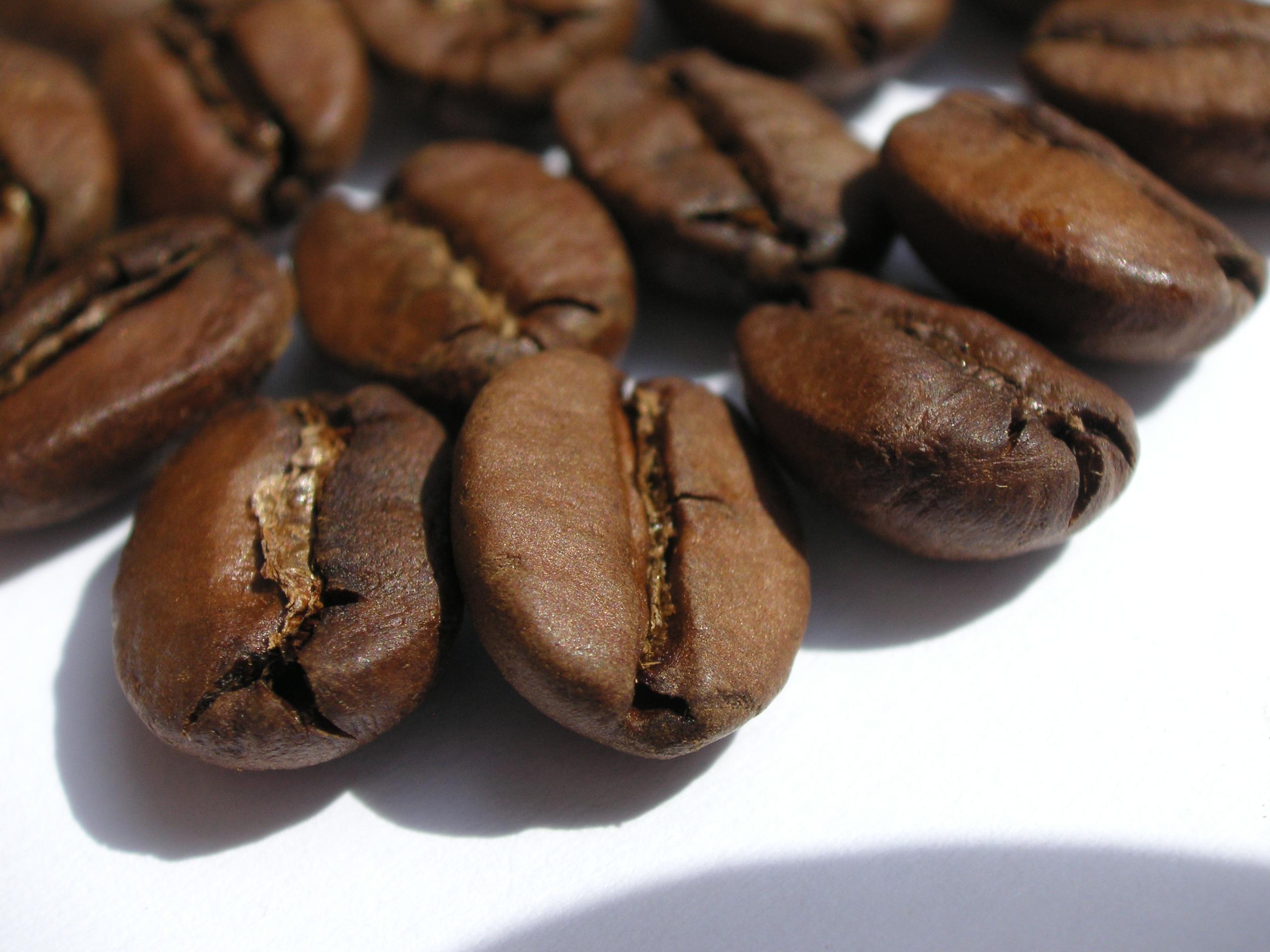 BotaCoffee Brazil Santos 17/18 from Guaxupe (250g) Mletí kávy: Turecká káva (džezva)