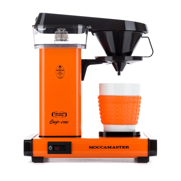 Moccamaster Cup One – Orange
