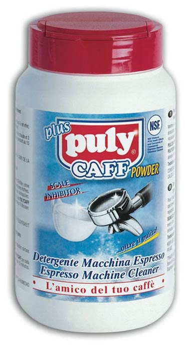 Puly Caff Plus - prášek 570g