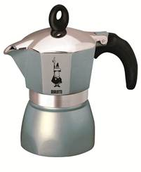 Bialetti Dama Glamour Light Blue 3 porce