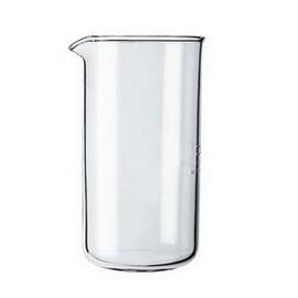 Bialetti náhradní sklo pro French Press Objem: 0.35 l