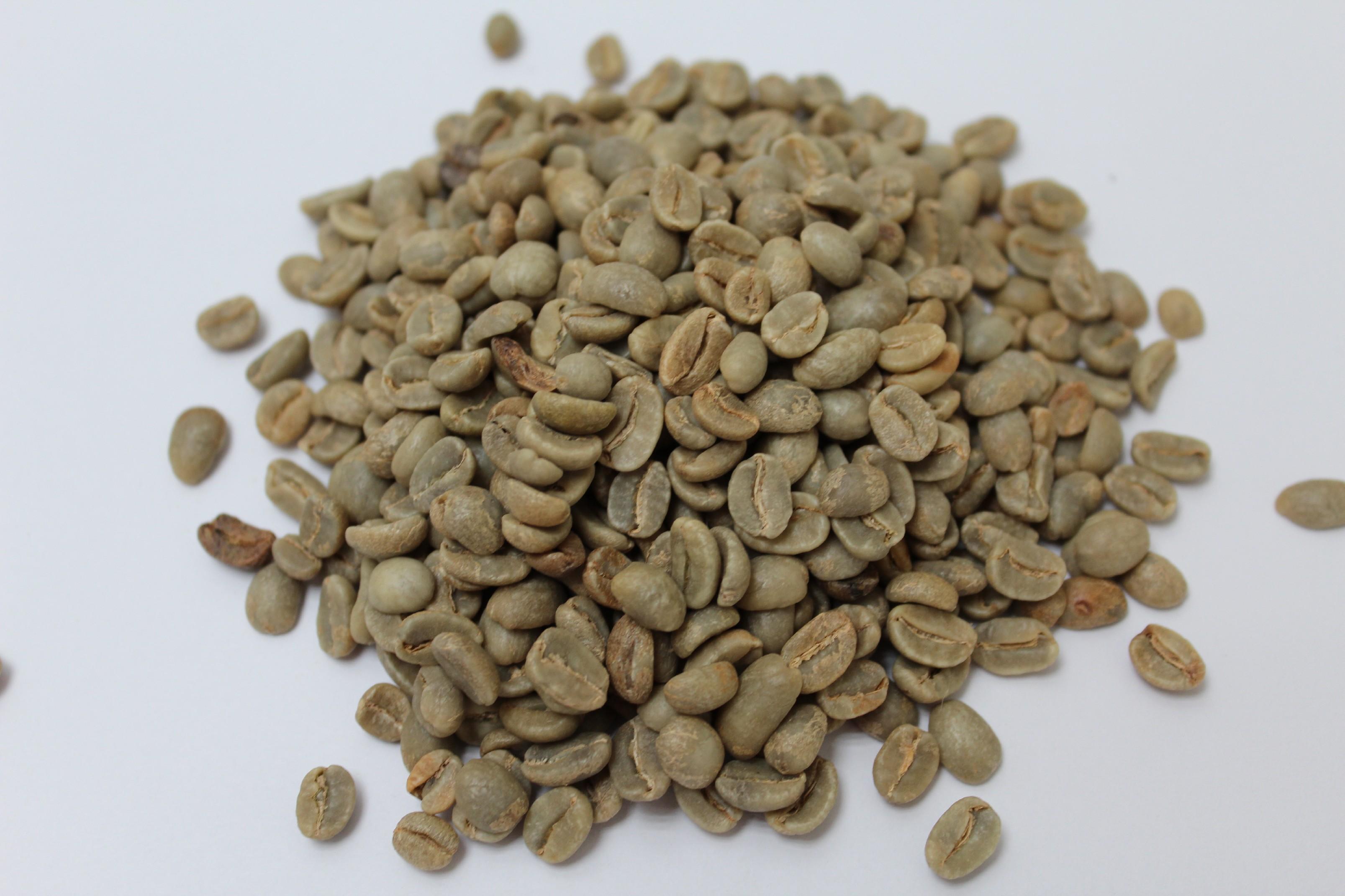 BotaCoffee Peru HB grade 2 MCM - zelená káva (1kg)
