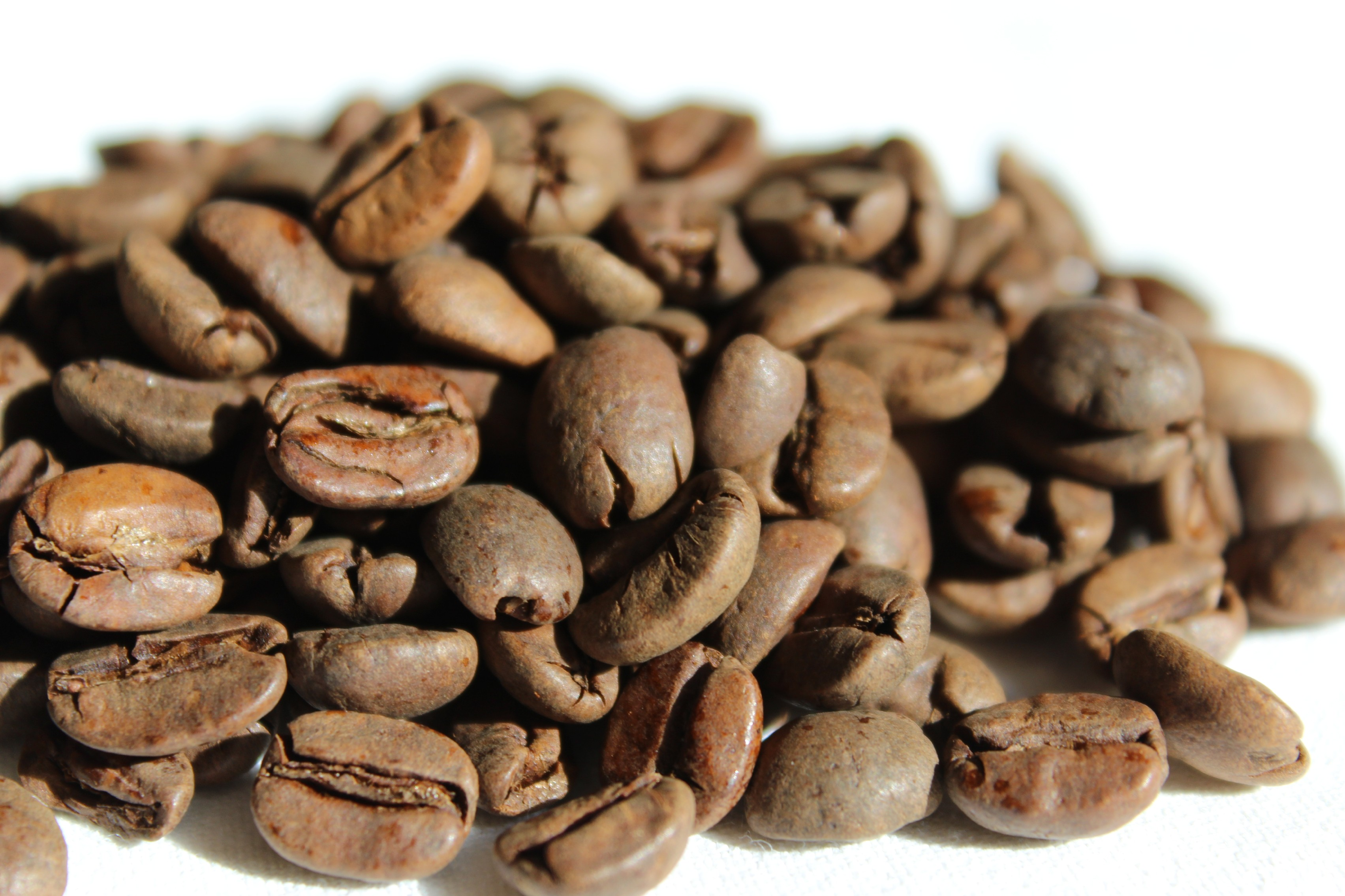 BotaCoffee Brazil Santos Decaff CO2 - bezkofeinová (1kg) Mletí kávy: Zrnková