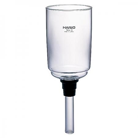 Hario horní nádoba pro Vacuum pot Technica TCA-3 (BU-TCA-3)