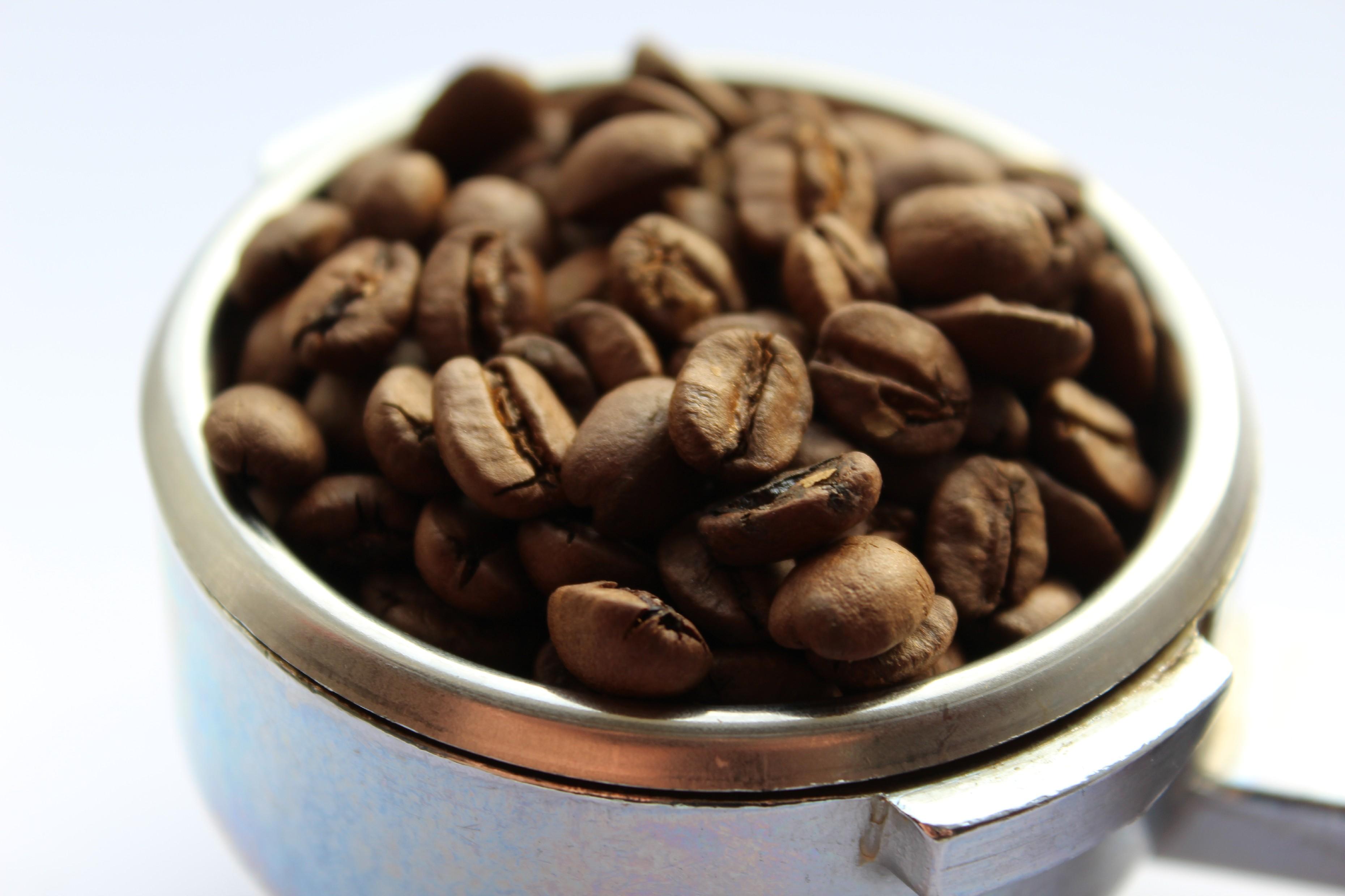 BotaCoffee Brazil Cerrado Screen 17/18 (1kg) Mletí kávy: Zrnková