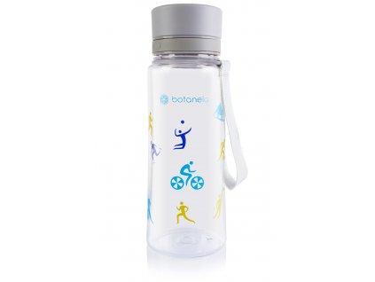 lahev na piti sport