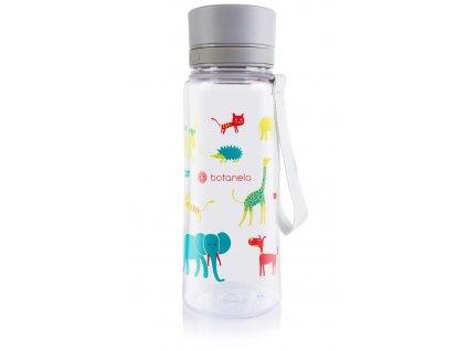 lahev na vodu zvirata 2016