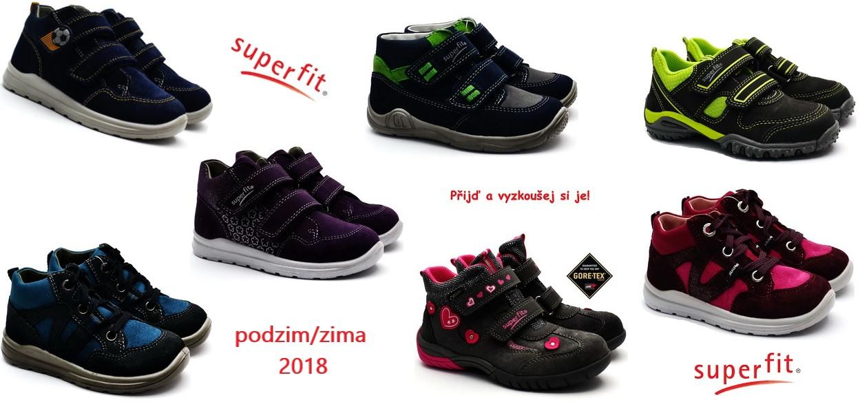 SUPERFIT P/Z 2018