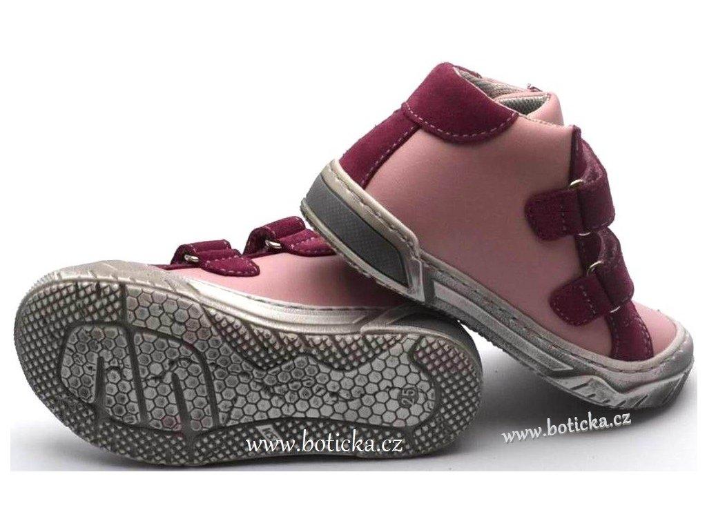 cbe293f5b1d CICIBAN obuv Seven Rosa CICIBAN obuv Seven Rosa