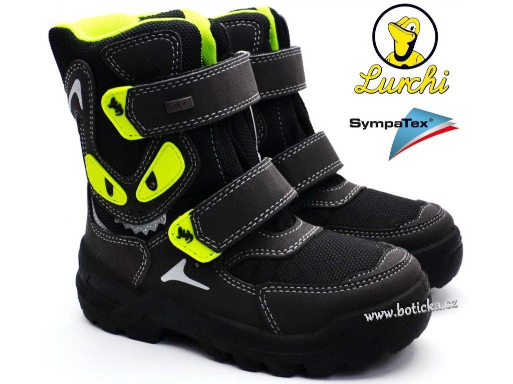 Zimní boty LURCHI 33-31044-31 Kilian