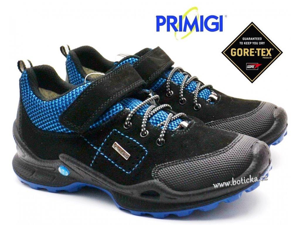 PRIMIGI PFOGT 53799 11 dětské boty