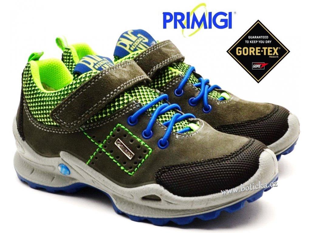PRIMIGI PFOGT 53799 22 dětské boty