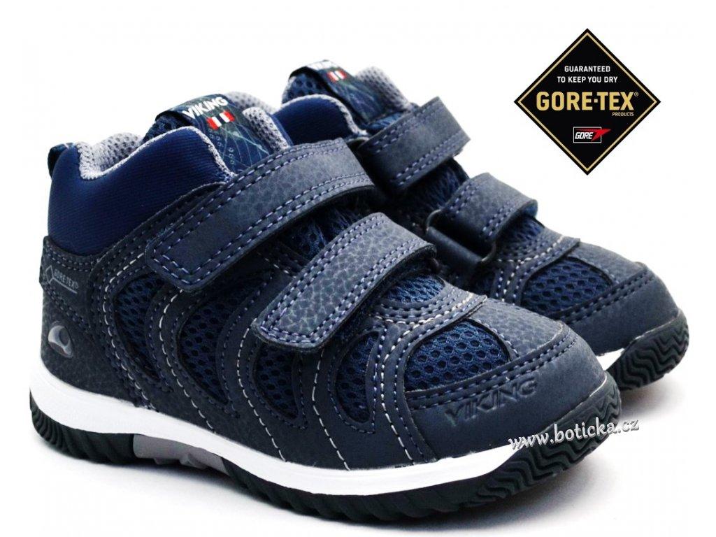 VIKING 3-50035 5 Dětské boty