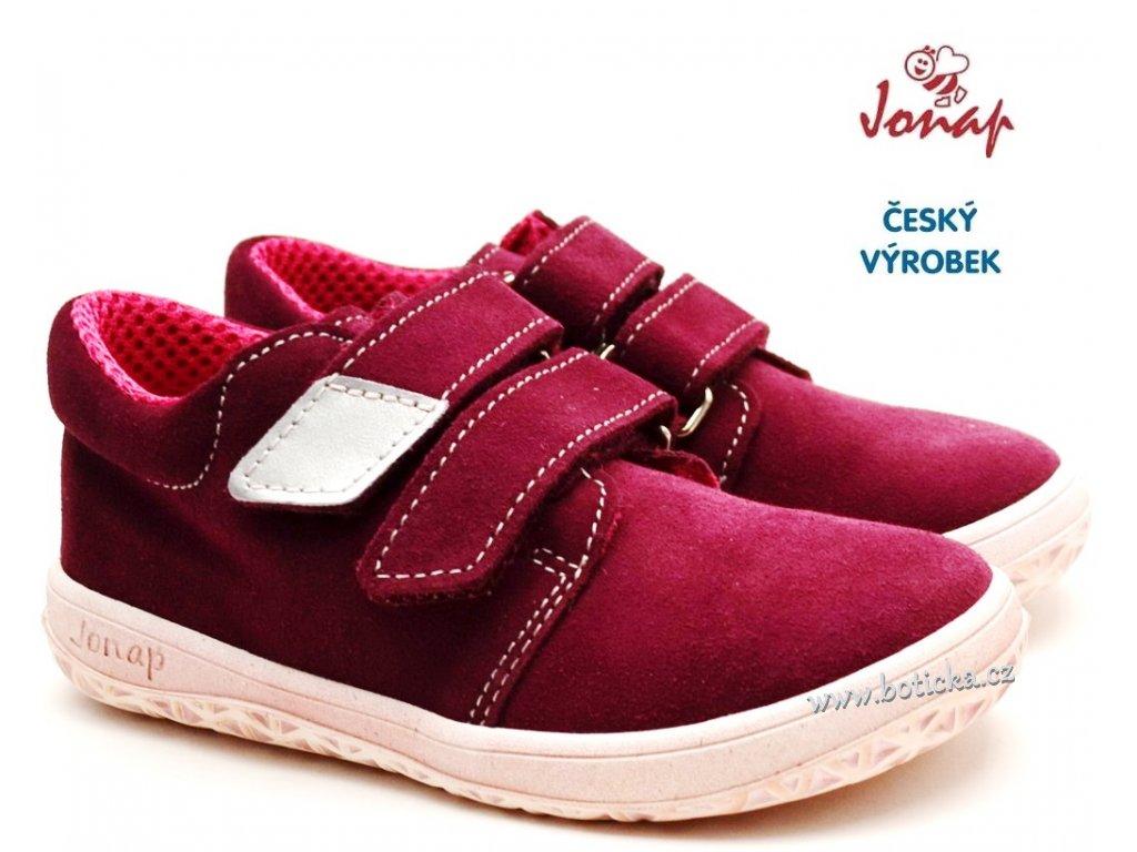 Dětské barefoot boty JONAP B1 SV