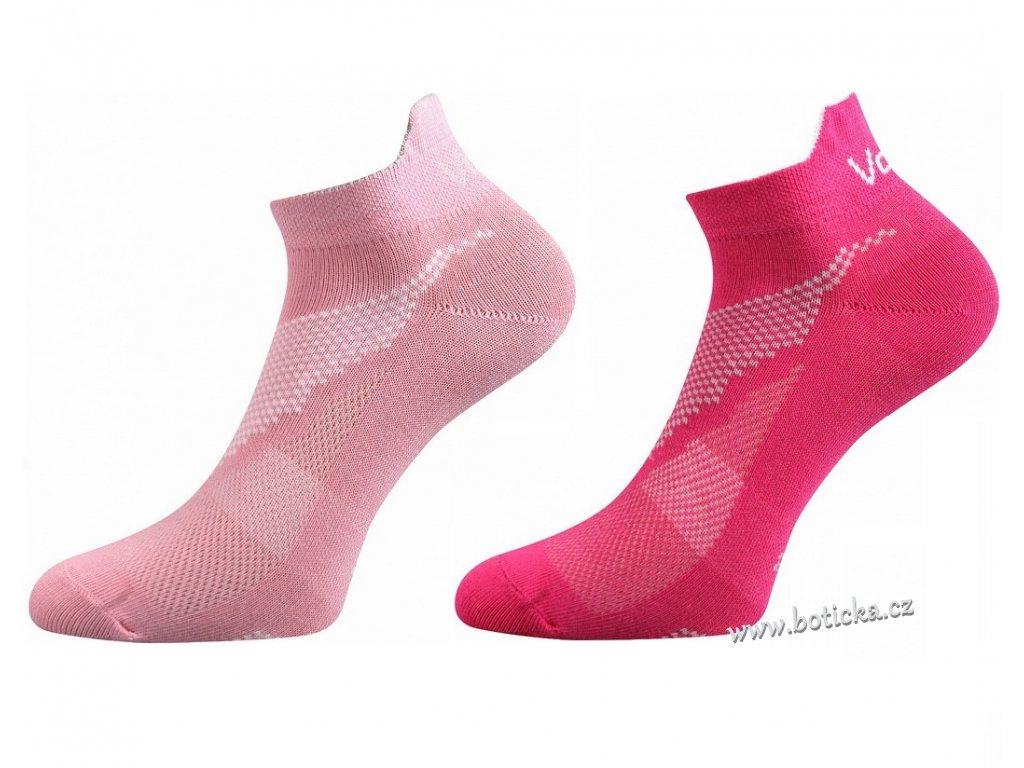 Ponožky nízké VOXX IRIS DĚTSKÁ dívčí