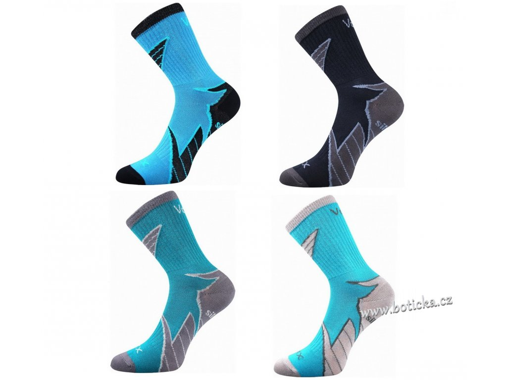 Sportovní ponožky VOXX Joskik chlapecké