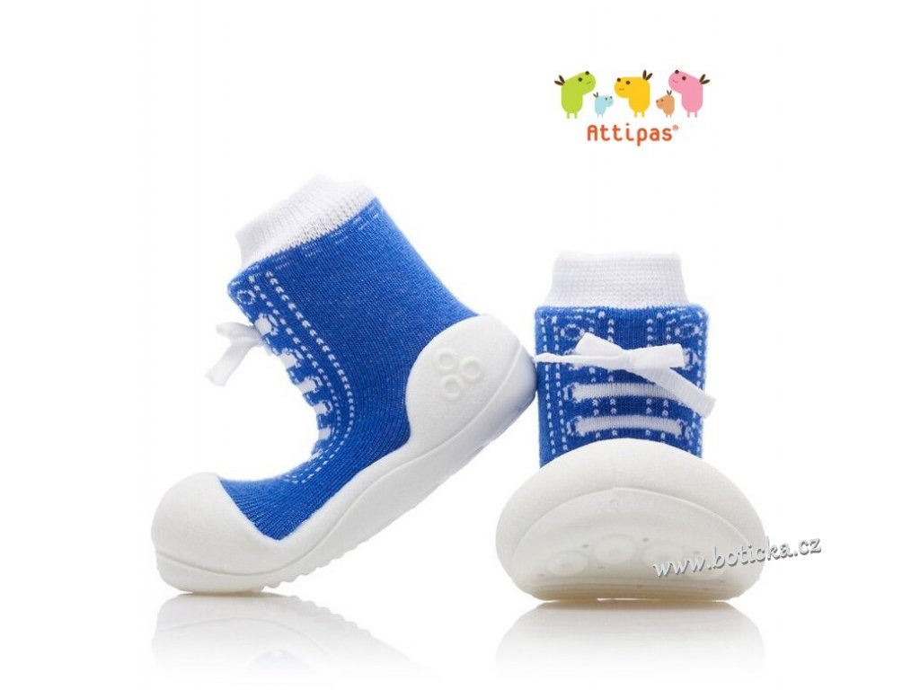ATTIPAS Sneakers AS05 Blue