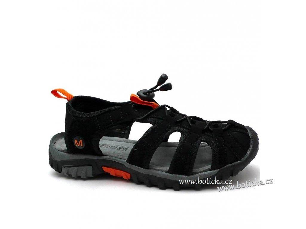 Sandále MONTEGA 633501