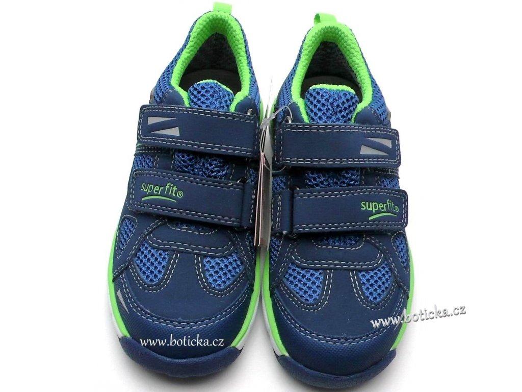 SUPERFIT obuv 6-00411-88 Gore-tex - Botička 3142eea32c