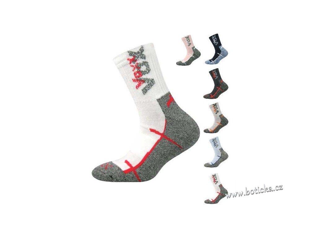 Ponožky termo VOXX WALLÍK (do -5°C)