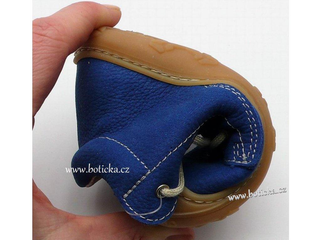 959ef97b7ff Dětské boty RICOSTA Cory 12236-166 royal - Botička