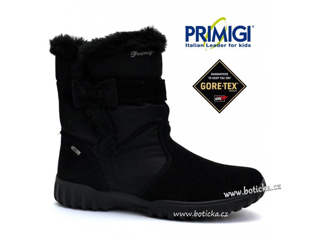 Zimní obuv PRIMIGI PSJGT 8594 - Botička 24a2f49d93