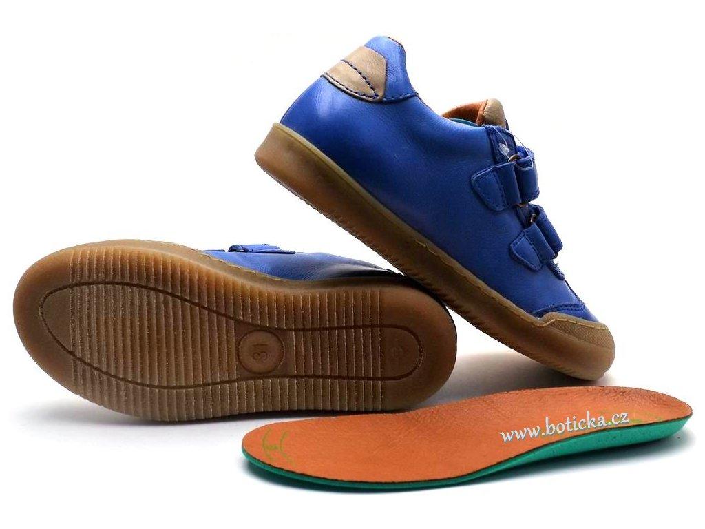 FRODDO obuv G3130107-1 modré. 1 z 3. 59313010a 59313010b 4756c0b978