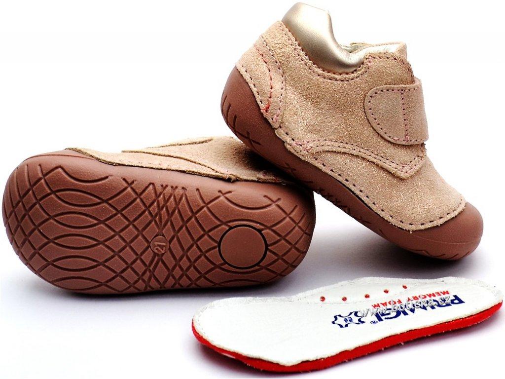 bf77e5b9c5c Barefootové boty PRIMIGI 2400900 - Botička