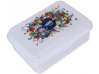 Svačinový box TOPGAL ZOLA 18053 B