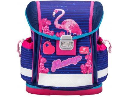 Aktovka BELMIL 403-13 Flamingo