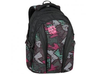 Studentský batoh BAGMASTER BAG 7 B