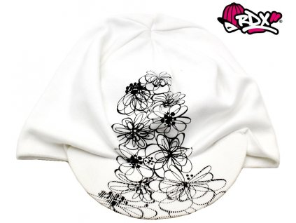 Čepice s kšiltem RDX 2023 Květy