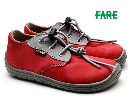 FARE BARE 5113241 Dětské boty barefoot