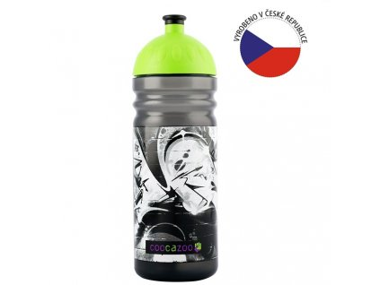 Zdravá láhev HAMA 0,7 l Grafiti