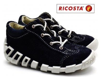 Dětské boty RICOSTA 11210-280 nautic