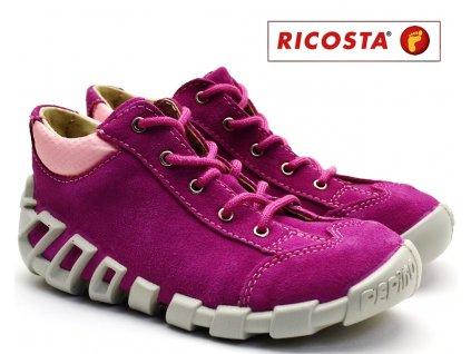Dětské boty RICOSTA 11210-340 candy