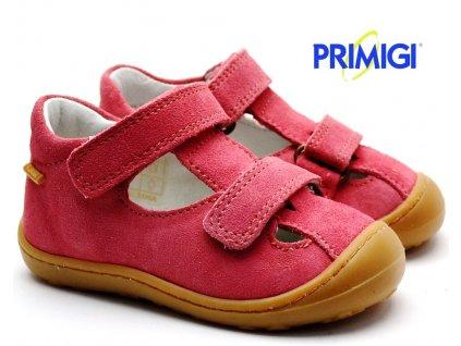 Dětské sandále PRIMIGI PLN 34103 44 geranio
