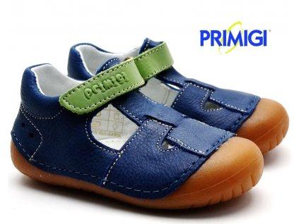 Barefootové sandále PRIMIGI PLE 34005 11 royal